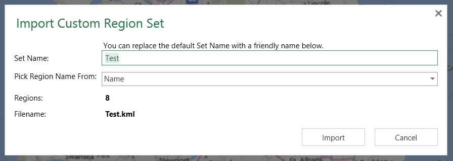 how to change server region discord